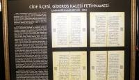 Cide'nin 735 yıllık fetihnamesi İran'da bulundu