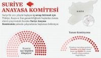 Suriye Anayasa Komitesi kimlerden oluşacak? İşte tüm detaylar