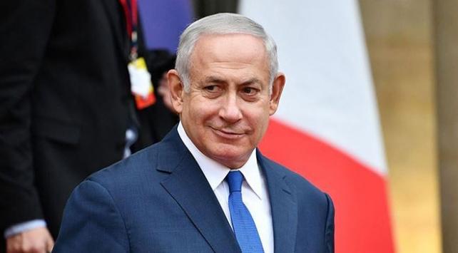 Netanyahu da Aramco saldırısından İranı sorumlu tuttu