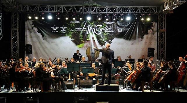 Doğu Ekspresi'nde 'senfonik' yolculuk