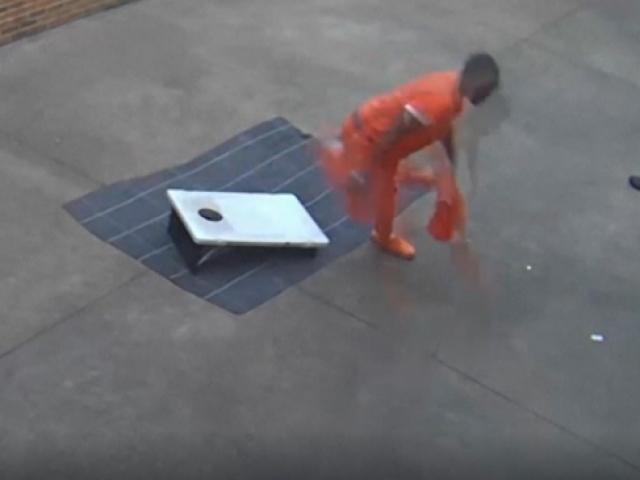 Hapishaneye İHAlarla cep telefonu ve uyuşturucu taşındı