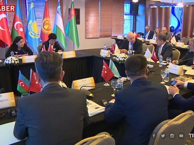 Türk dünyası ortak program havuzu oluşturacak