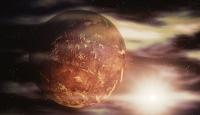 """""""Venüs milyarlarca yıl yaşama elverişliydi"""""""