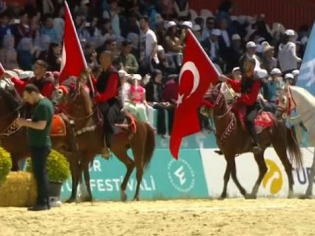 Etnospor Kültür Festivali bine yakın sporcuyu ağırlayacak