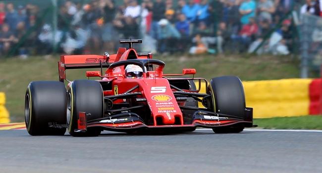 Formula 1in sıradaki durağı Rusya