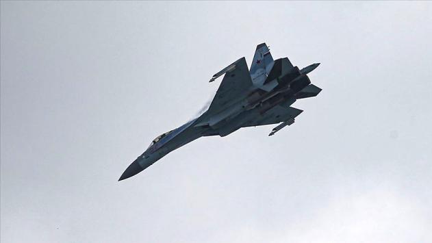 Rus haber ajansı RIA: Türkiye ile Su-35 satışına ilişkin görüşmeler sürüyor