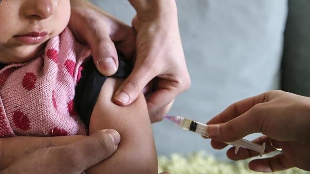 Sağlık Bakanlığı: Miadı geçen aşıların uygulandığı iddiası tamamen asılsızdır