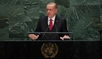 Keşmir halkından Cumhurbaşkanı Erdoğan'a teşekkür
