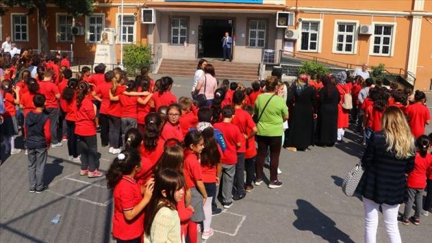 İstanbulda 29 okulda eğitime ara verildi