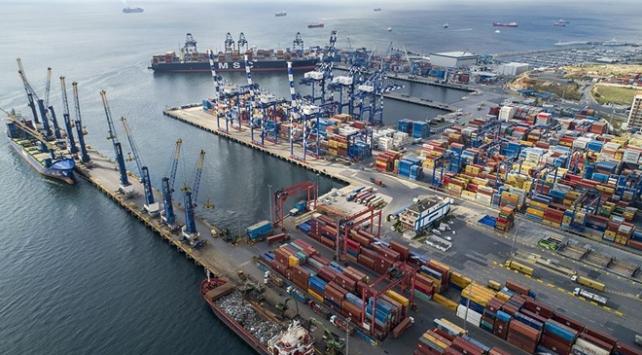 Ağustos ayı dış ticaret istatistikleri açıklandı