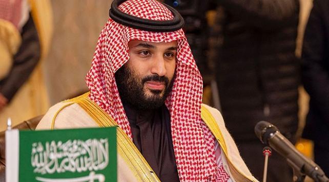 Veliaht Prens Selman, Kaşıkçı cinayetinde kişisel rolü olduğunu reddetti