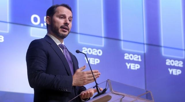 Bakan Albayrak 3 yıllık ekonomi programını açıkladı