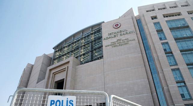 İstanbulda FETÖ operasyonu: 11 gözaltı