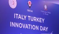 Türkiye ile İtalya uzay ve savunma teknolojileri için birleşiyor