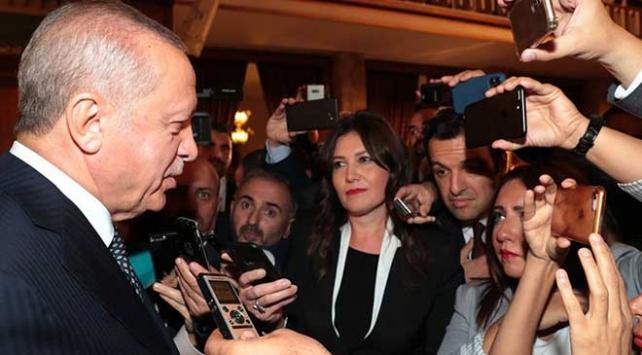 Cumhurbaşkanı Erdoğan: Hükümet sistemini revize etmemiz siyasetçi ciddiyeti ile bağdaşmaz