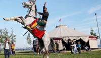 4. Etnospor Kültür Festivali yarın başlayacak