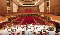 Ahmed Adnan Saygun Sanat Merkezi sezonu ünlü sanatçılarla açacak