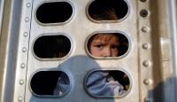 ABD'nin kapıları mültecilere kapalı