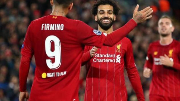 7 gollü maç Liverpoolun