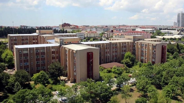 İstanbul Üniversitesi-Cerrahpaşada iki fakültede eğitime 20 gün ara