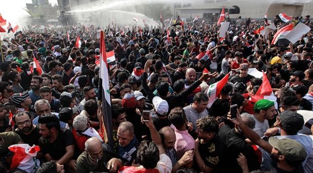 ABD işgalinden sonra Irakta sular durulmuyor