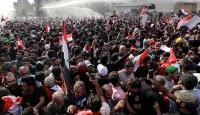 ABD işgalinden sonra Irak'ta sular durulmuyor