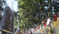 Afyonkarahisar'da ağaçlar kitap açtı