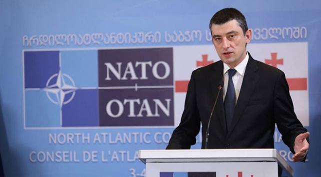 NATO, Karadenizde Rusyanın askeri varlığından endişeli