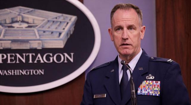 Pentagona güvenli bölge soruları