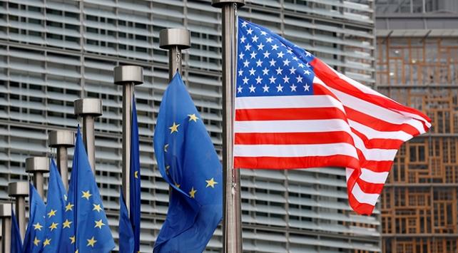 Avrupa Birliğinden ABDye gümrük vergisi misillemesi