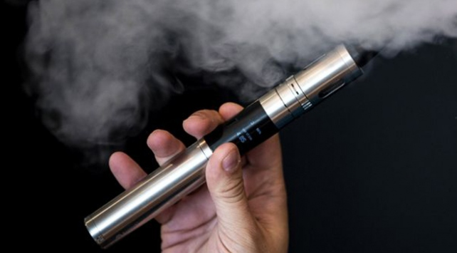 ABDde elektronik sigara kaynaklı hastalıkta vaka sayısı bini geçti