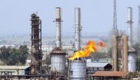 Çin'den Sincan'da 115 milyar metreküplük doğal gaz keşfi
