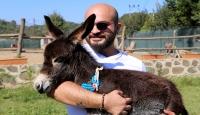 Minik Serçe'nin Bozası yaşama tutunmaya çalışıyor