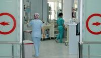 Üniversite hastanelerine 450 milyon lira ek kaynak