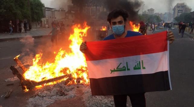 Irakta sokağa çıkma yasağı kaldırılıyor