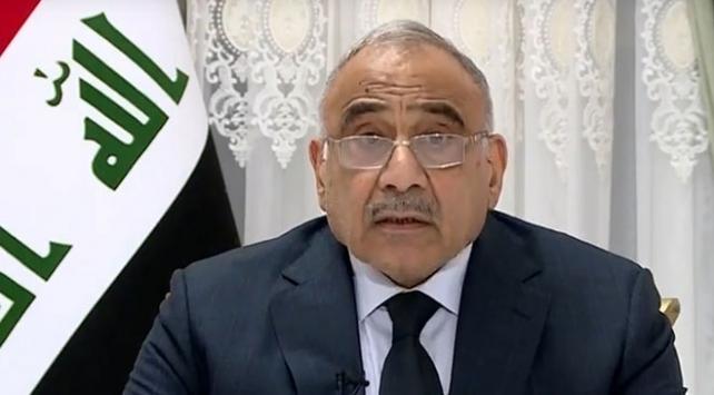 Irak Başbakanı Adil Abdulmehdi: Sistaninin mesajına bağlıyız