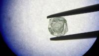 Rusya'da bulunan elmasın içinden bir elmas daha çıktı