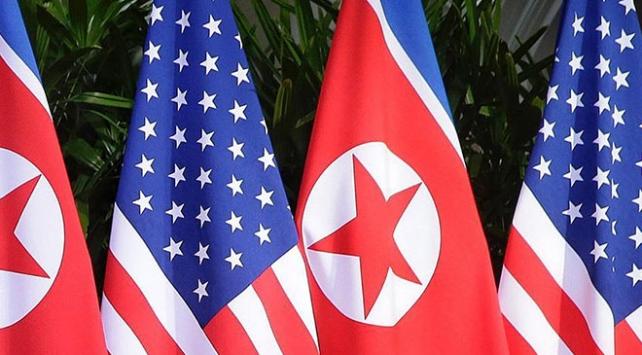 Kuzey Kore ile ABD arasındaki görüşmeler kesildi