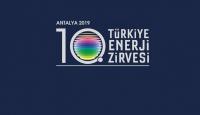 10. Türkiye Enerji Zirvesi bugün başlıyor
