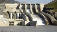 Çoruh Nehri'ndeki barajlardan ekonomiye 6,8 milyar liralık katkı