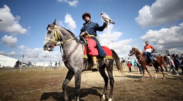 4. Etnospor Kültür Festivaline 1 milyon 200 bin ziyaretçi