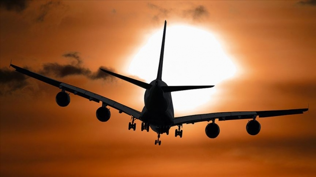 Uçak biletlerinde ücret 450 lirayı aşamayacak