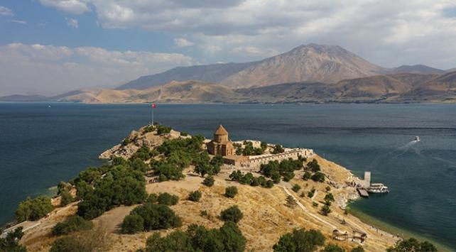Doğunun korunacak hassas alanları turizme değer katacak