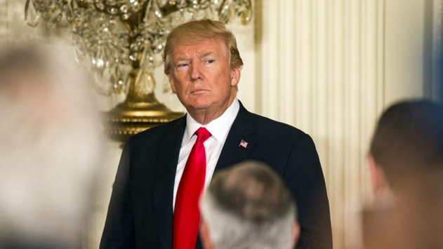 Trump: Sonu olmayan saçma savaşlardan çekilme vakti geldi
