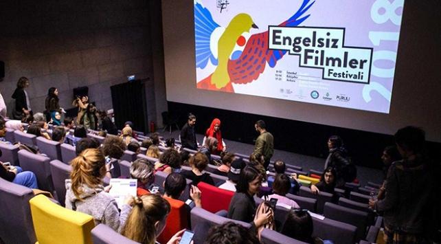 Engelsiz Filmler Festivali 11 Ekimde başlayacak