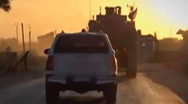 ABDnin Suriye kararı