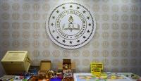 MEB'den okul öncesi çocuklara eğlenceli eğitim seti