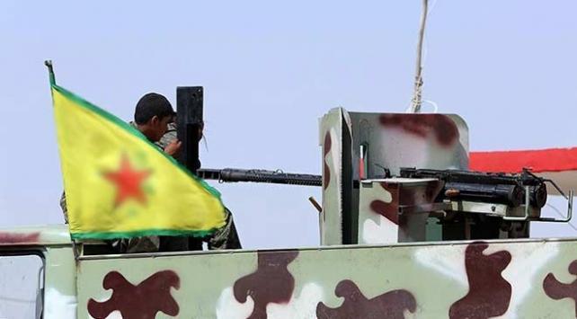 İsrailli siyasetçiler YPG/PKKya sahip çıktı