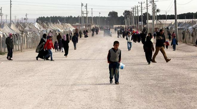 Suriye Geçici Hükümeti: Halkı terör örgütü zulmünden kurtaracağız