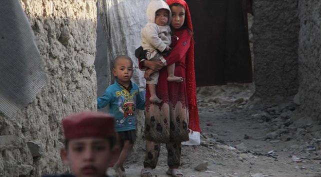 ABDnin Afganistan işgali en çok çocukları etkiledi